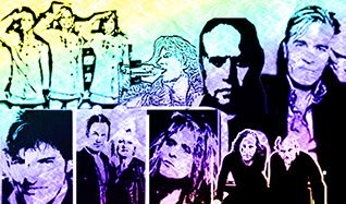 Wang Chung, A Flock of Seagulls, Naked Eyes, Tommy Tutone, Dramarama, The Motels feat. Martha Davis, Cutting Crew  tickets at Humphreys Concerts by the Bay in San Diego