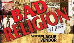 Bad Religion tickets at Starland Ballroom in Sayreville
