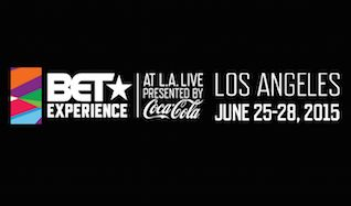 BET Experience at L.A. LIVE - 3 Day STAPLES Center Show Package tickets at STAPLES Center in Los Angeles
