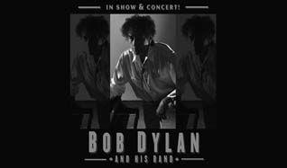 Bob Dylan tickets at North Charleston Performing Arts Center in North Charleston