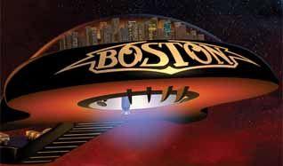 Boston tickets at Charter Spectrum Amphitheatre in Simpsonville