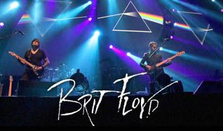 Brit Floyd tickets at The Joint at Hard Rock Hotel & Casino Las Vegas in Las Vegas