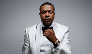 Chris Tucker tickets at Temple Hoyne Buell Theatre in Denver