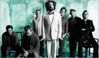 Counting Crows tickets at Southern Alberta Jubilee Auditorium in Calgary