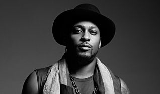 D'Angelo and The Vanguard tickets at Crystal Ballroom in Portland