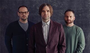 Death Cab For Cutie tickets at The National, Richmond