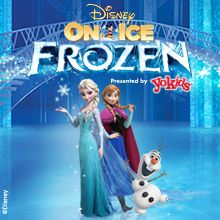 Disney On Ice: Frozen Featured Events