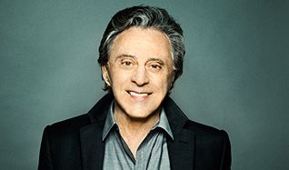 An Evening With Frankie Valli and the Four Seasons tickets at The Mountain Winery in Saratoga