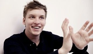 George Ezra **SOLD OUT** tickets at Trocadero Theatre in Philadelphia