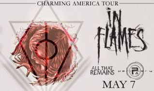 In Flames tickets at Starland Ballroom in Sayreville