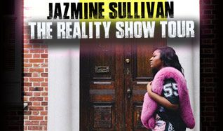 Jazmine Sullivan tickets at Arvest Bank Theatre at The Midland in Kansas City