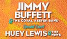 Jimmy Buffett and The Coral Reefer Band tickets at Sprint Center in Kansas City