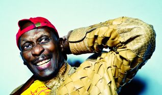 Jimmy Cliff Live Plus Support from Katchafire tickets at indigo at The O2 in London