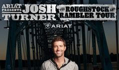 Josh Turner tickets at Best Buy Theater in New York