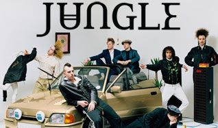 Jungle tickets at Arvest Bank Theatre at The Midland in Kansas City