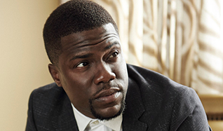 Kevin Hart tickets at Toyota Center in Houston