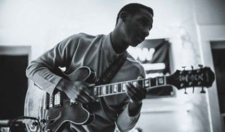 Leon Bridges tickets at Ryman Auditorium, Nashville
