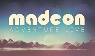 Madeon tickets at The Warfield in San Francisco