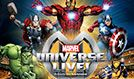 Marvel Universe Live! tickets at Sprint Center in Kansas City