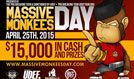 Massive Monkees Day tickets at The Showbox in Seattle