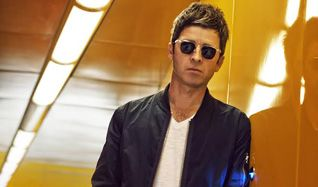 Noel Gallagher's High Flying Birds tickets at Merriam Theater in Philadelphia