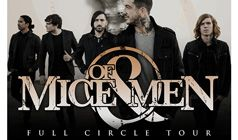 Of Mice & Men tickets at The Showbox in Seattle