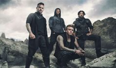 Papa Roach tickets at Starland Ballroom in Sayreville tickets at Starland Ballroom in Sayreville