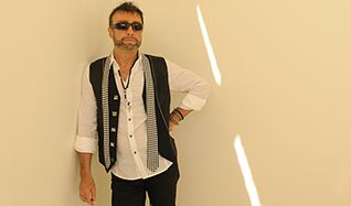 Paul Rodgers tickets at The Mountain Winery in Saratoga