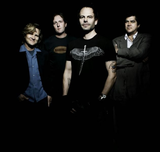 '90s rockers Gin Blossoms to perform at Musikfest Café in Bethlehem, Penn