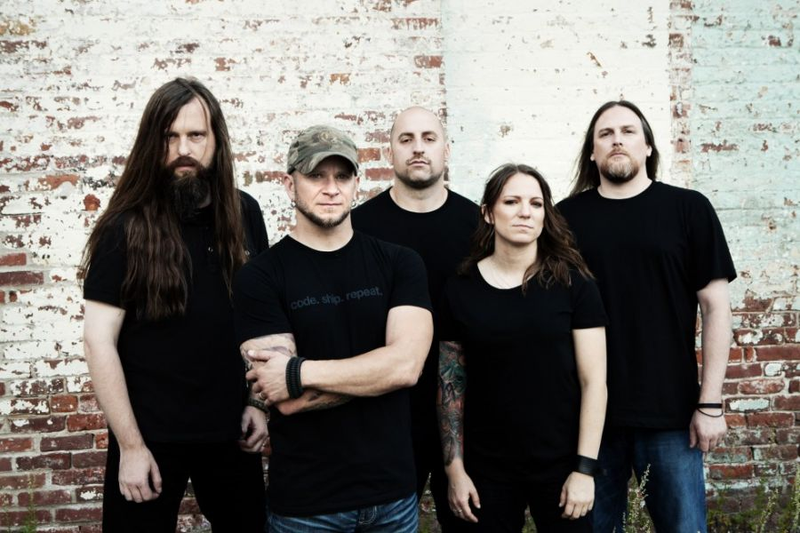 All That Remains release new video and prep for new tour
