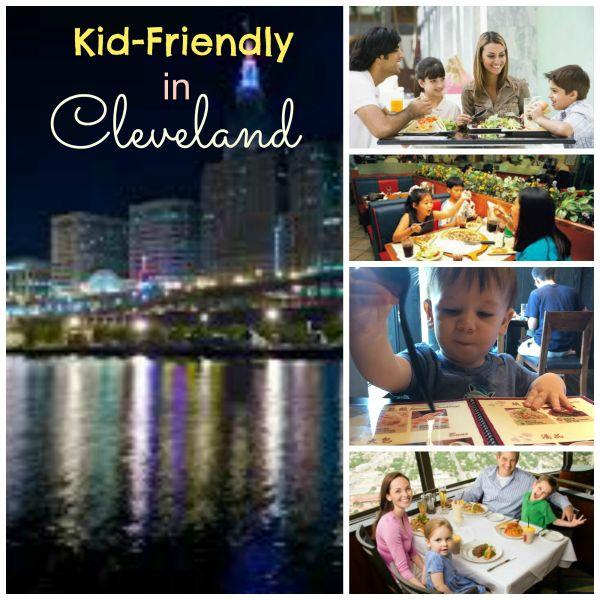 Kid friendly restaurants in cleveland that won 39 t break the for Kid friendly restaurants