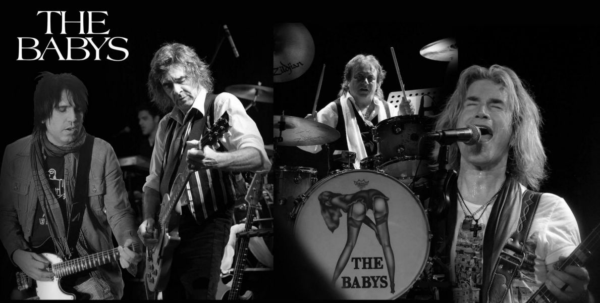 The Babys reunite for new album, tour stop in Sellersville, Penn