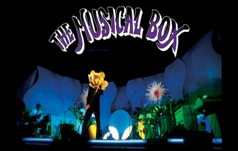 the musical box, playhouse square, january 28 1