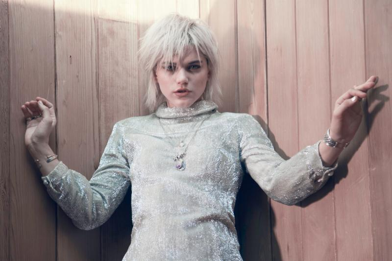 Soko announces North American tour dates