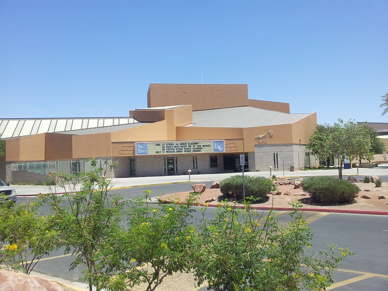 Enjoy Las Vegas talent at the College of Southern Nevada Fine Arts programs
