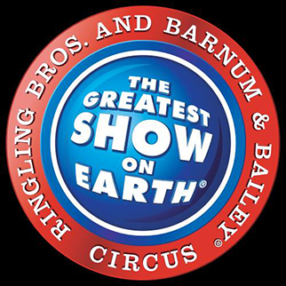 Ringling Bros. and Barnum & Bailey Circus Presents Built To Amaze
