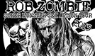 Rob Zombie tickets at Charter Spectrum Amphitheatre in Simpsonville