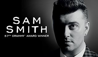 Sam Smith tickets at AmericanAirlines Arena in Miami