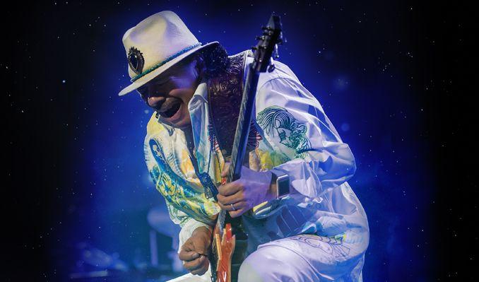 Santana tickets at Forest Hills Stadium in Queens
