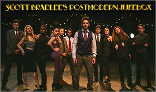 Scott Bradlee's Postmodern Jukebox tickets at Showbox SoDo in Seattle