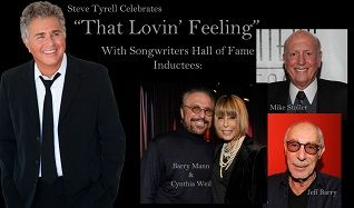 "Steve Tyrell Celebrates ""That Lovin' Feeling"" tickets at The GRAMMY Museum® in Los Angeles"