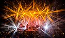 STS9 - 2 Day Pass tickets at Red Rocks Amphitheatre in Morrison