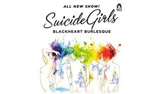 SuicideGirls: Blackheart Burlesque tickets at The Showbox in Seattle