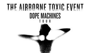 The Airborne Toxic Event tickets at The Regency Ballroom in San Francisco