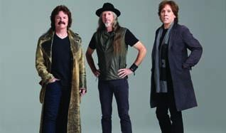 Doobie Brothers tickets at Carl Black Chevy Woods Amphitheater in Nashville