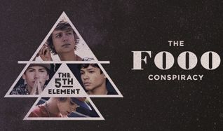 The Fooo Conspiracy tickets at Ericsson Globe in Stockholm