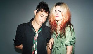 The Kills tickets at Ogden Theatre in Denver