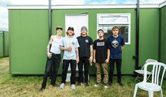The Story So Far tickets at The Showbox in Seattle