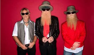ZZ Top / Blackberry Smoke tickets at The Mountain Winery in Saratoga