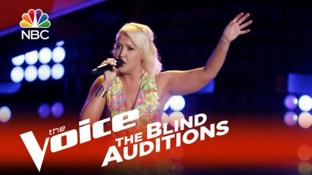 Meghan Linsey talks end of Steel Magnolia, beginning of 'The Voice'